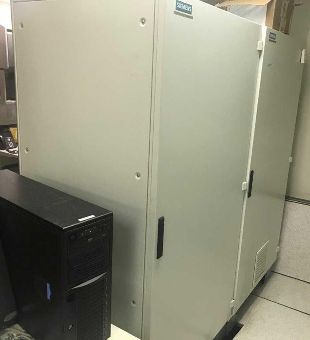 2004 Siemens Sensation 64