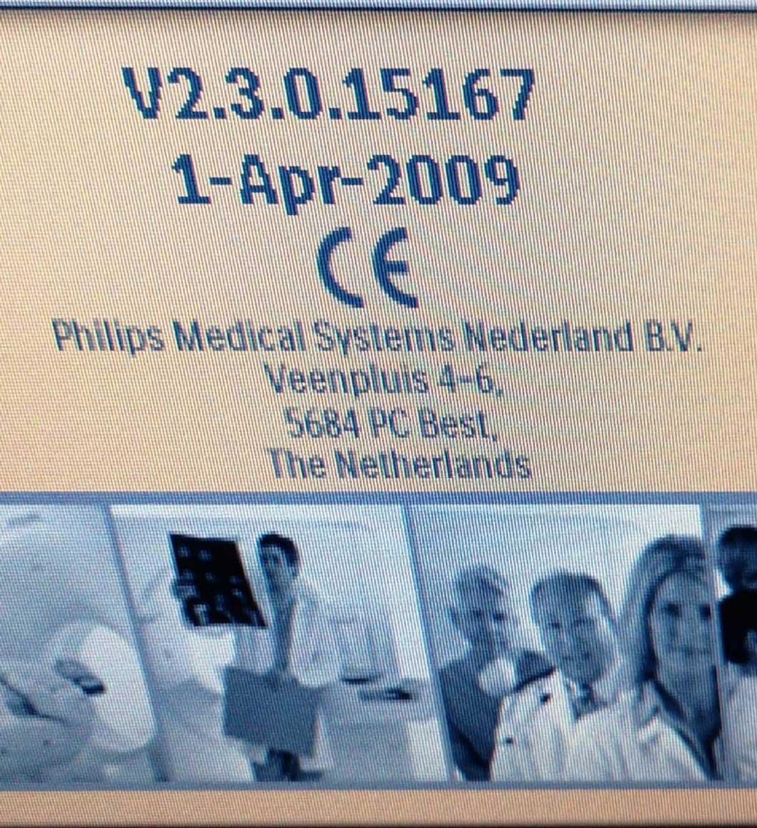 2006 Philips Brilliance 40 CT
