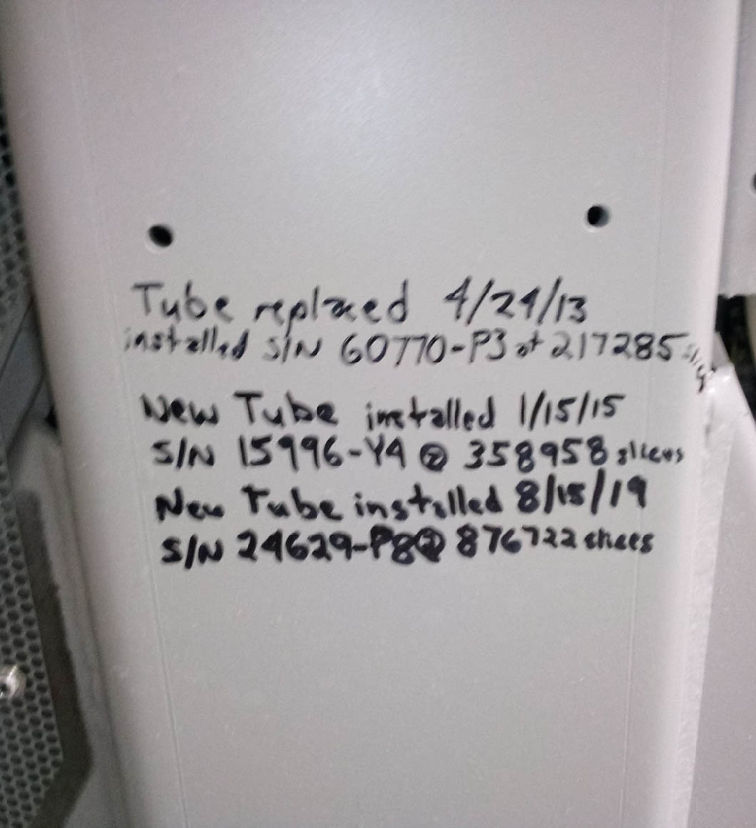 2010 Toshiba AQ64