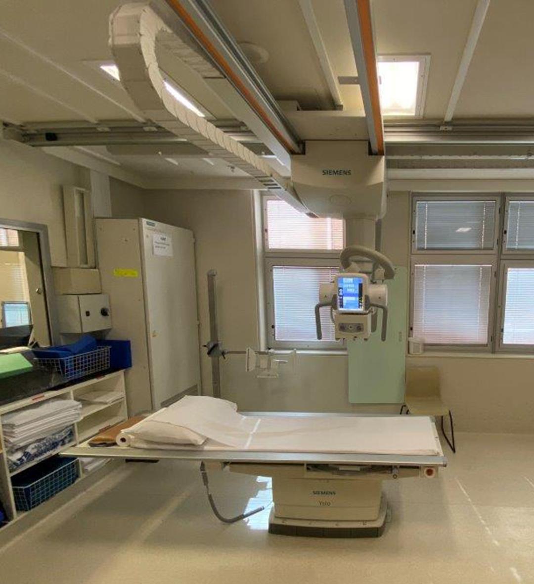 2011 Siemens Ysio F